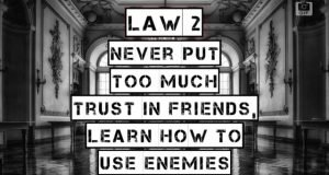 48 Laws of Power Law 2