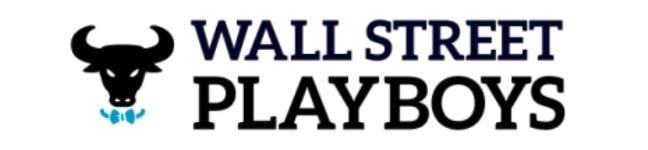 Wall Street Playboys Logo